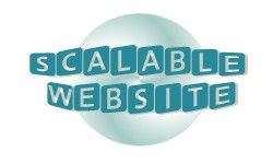Scalable Website